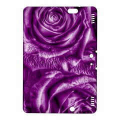 Gorgeous Roses,purple  Kindle Fire HDX 8.9  Hardshell Case