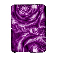 Gorgeous Roses,purple  Kindle Fire HD Hardshell Case