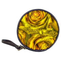 Gorgeous Roses, Yellow  Classic 20-CD Wallets