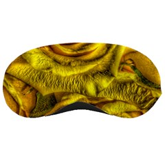 Gorgeous Roses, Yellow  Sleeping Masks