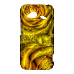 Gorgeous Roses, Yellow  HTC Droid Incredible 4G LTE Hardshell Case