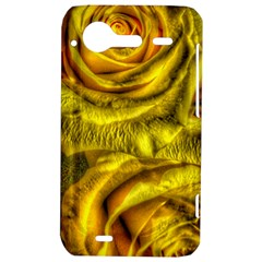 Gorgeous Roses, Yellow  HTC Incredible S Hardshell Case