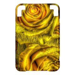 Gorgeous Roses, Yellow  Kindle 3 Keyboard 3G