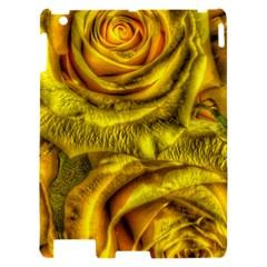 Gorgeous Roses, Yellow  Apple iPad 2 Hardshell Case