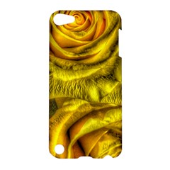 Gorgeous Roses, Yellow  Apple iPod Touch 5 Hardshell Case