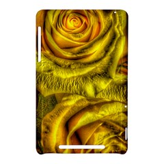 Gorgeous Roses, Yellow  Nexus 7 (2012)