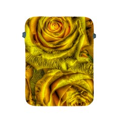 Gorgeous Roses, Yellow  Apple iPad 2/3/4 Protective Soft Cases