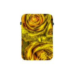 Gorgeous Roses, Yellow  Apple iPad Mini Protective Soft Cases