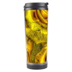 Gorgeous Roses, Yellow  Travel Tumblers