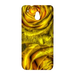 Gorgeous Roses, Yellow  HTC One Mini (601e) M4 Hardshell Case
