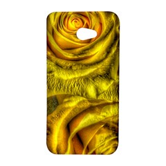 Gorgeous Roses, Yellow  HTC Butterfly S/HTC 9060 Hardshell Case
