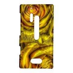 Gorgeous Roses, Yellow  Nokia Lumia 928
