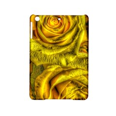 Gorgeous Roses, Yellow  iPad Mini 2 Hardshell Cases