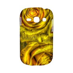 Gorgeous Roses, Yellow  Samsung Galaxy S6810 Hardshell Case