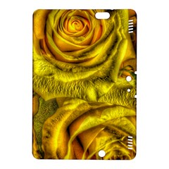 Gorgeous Roses, Yellow  Kindle Fire HDX 8.9  Hardshell Case