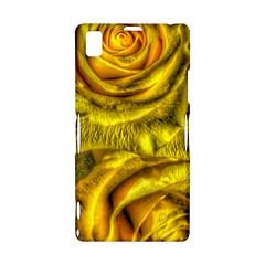 Gorgeous Roses, Yellow  Sony Xperia Z1