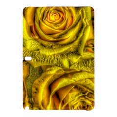 Gorgeous Roses, Yellow  Samsung Galaxy Tab Pro 10.1 Hardshell Case