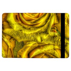 Gorgeous Roses, Yellow  iPad Air Flip