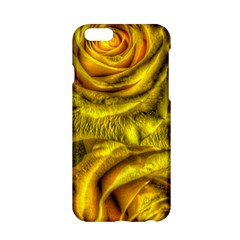 Gorgeous Roses, Yellow  Apple iPhone 6/6S Hardshell Case