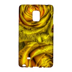 Gorgeous Roses, Yellow  Galaxy Note Edge