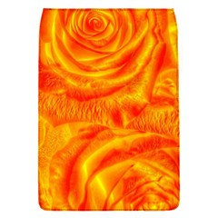 Gorgeous Roses, Orange Flap Covers (s)
