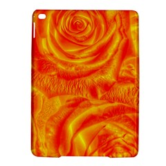 Gorgeous Roses, Orange iPad Air 2 Hardshell Cases