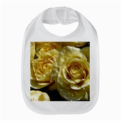 Yellow Roses Bib