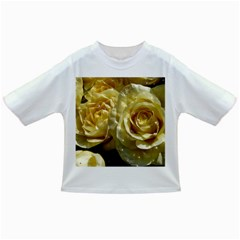 Yellow Roses Infant/Toddler T-Shirts