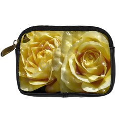 Yellow Roses Digital Camera Cases