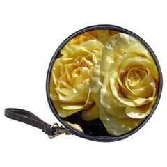 Yellow Roses Classic 20 Cd Wallets