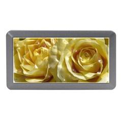Yellow Roses Memory Card Reader (Mini)