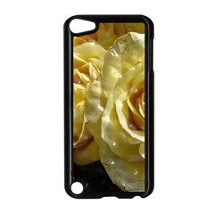 Yellow Roses Apple Ipod Touch 5 Case (black)