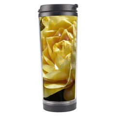 Yellow Roses Travel Tumblers