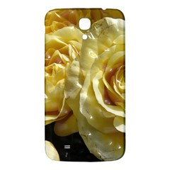 Yellow Roses Samsung Galaxy Mega I9200 Hardshell Back Case