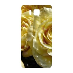 Yellow Roses Samsung Galaxy Alpha Hardshell Back Case