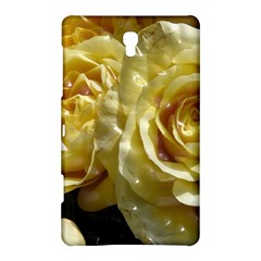 Yellow Roses Samsung Galaxy Tab S (8.4 ) Hardshell Case