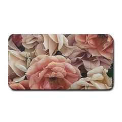 Great Garden Roses, Vintage Look  Medium Bar Mats