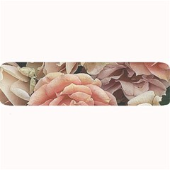 Great Garden Roses, Vintage Look  Large Bar Mats