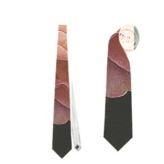 Great Garden Roses, Vintage Look  Neckties (Two Side)