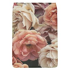 Great Garden Roses, Vintage Look  Flap Covers (s)