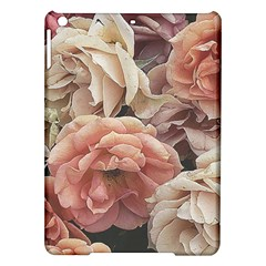 Great Garden Roses, Vintage Look  Ipad Air Hardshell Cases
