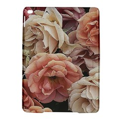 Great Garden Roses, Vintage Look  Ipad Air 2 Hardshell Cases