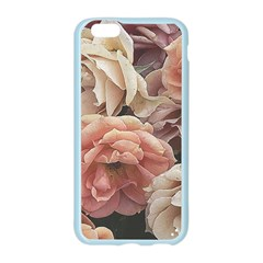 Great Garden Roses, Vintage Look  Apple Seamless iPhone 6 Case (Color)