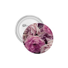 Great Garden Roses Pink 1 75  Buttons