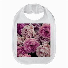 Great Garden Roses Pink Bib