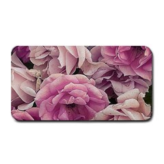 Great Garden Roses Pink Medium Bar Mats