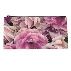 Great Garden Roses Pink Pencil Cases