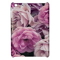Great Garden Roses Pink Apple Ipad Mini Hardshell Case