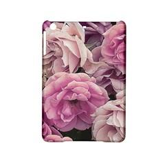 Great Garden Roses Pink iPad Mini 2 Hardshell Cases