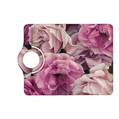 Great Garden Roses Pink Kindle Fire HD (2013) Flip 360 Case